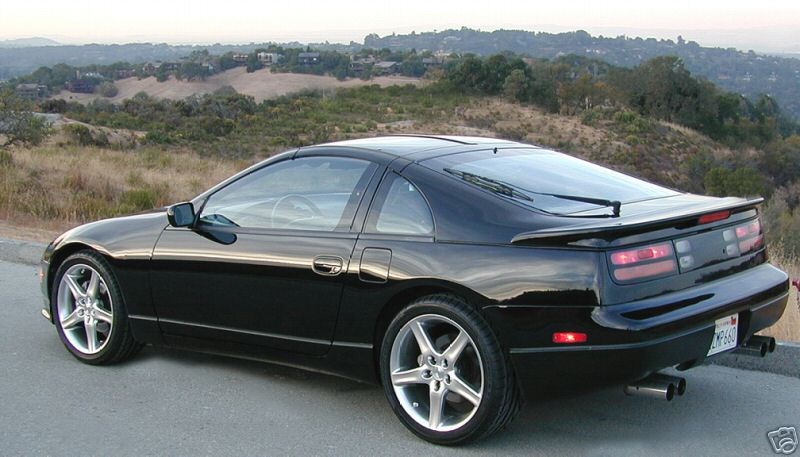 300zx Twin Turbo Donn Lee Home Page